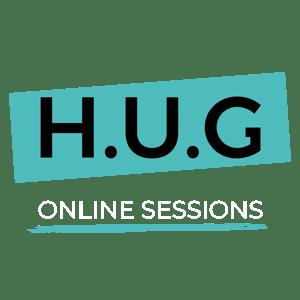 H.U.G Online Sessions