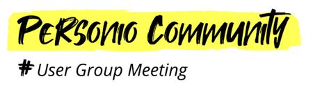 Personio Community_UGM