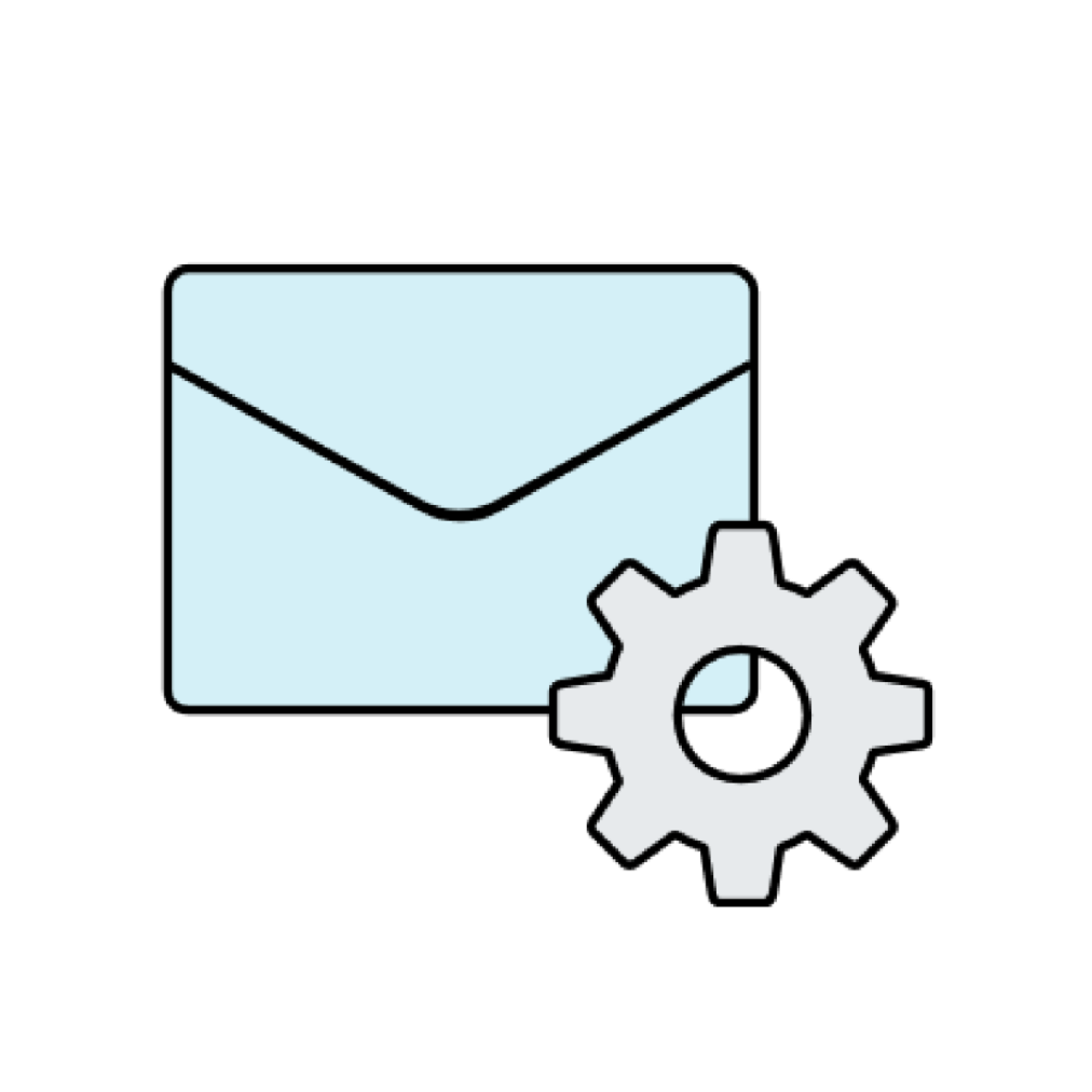 Workflows Icon
